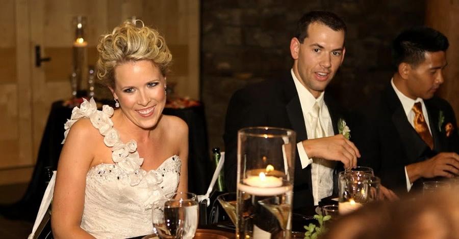 Wedding Venue in The Dalles