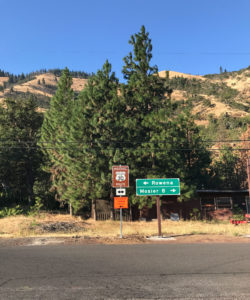 Detour to Columbia Gorge Discovery Center