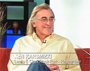 Ken Karsmizki