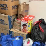 Lone Pine Donation Drive