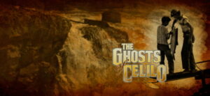 Revisiting, The Ghosts of Celilo