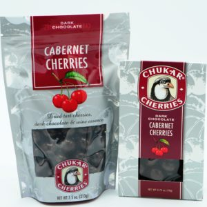 Chukar Cherries – Cabernet