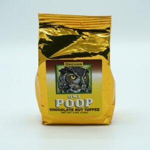 Owl Poop