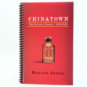 Chinatown (Book)