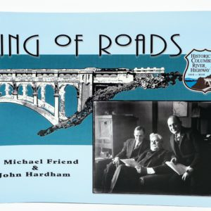 King Of Roads (Book)