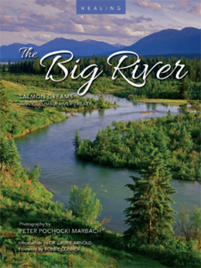 Healing the Big River Columbia River Book